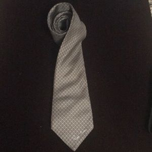 PIERRE CARDIN PARIS SILK TIE